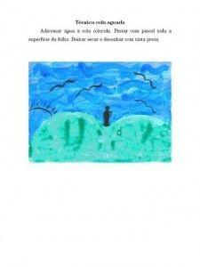 pintura en portugues