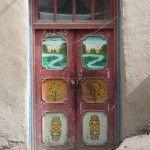 La puerta de los dibujos  Cuento para niños